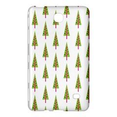 Christmas Tree Samsung Galaxy Tab 4 (8 ) Hardshell Case