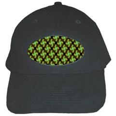 Computer Graphics Graphics Ornament Black Cap