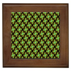 Computer Graphics Graphics Ornament Framed Tiles