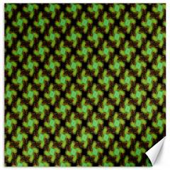 Computer Graphics Graphics Ornament Canvas 20  x 20