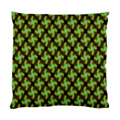 Computer Graphics Graphics Ornament Standard Cushion Case (Two Sides)