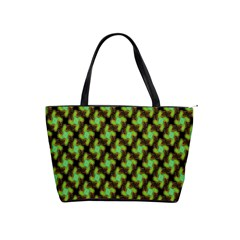 Computer Graphics Graphics Ornament Shoulder Handbags
