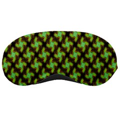 Computer Graphics Graphics Ornament Sleeping Masks