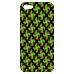 Computer Graphics Graphics Ornament Apple iPhone 5 Hardshell Case