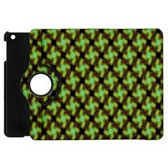 Computer Graphics Graphics Ornament Apple iPad Mini Flip 360 Case