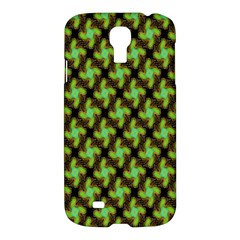 Computer Graphics Graphics Ornament Samsung Galaxy S4 I9500/I9505 Hardshell Case