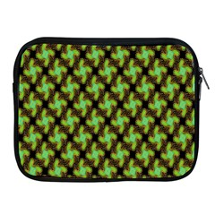 Computer Graphics Graphics Ornament Apple iPad 2/3/4 Zipper Cases
