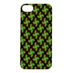 Computer Graphics Graphics Ornament Apple iPhone 5S/ SE Hardshell Case