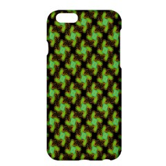 Computer Graphics Graphics Ornament Apple iPhone 6 Plus/6S Plus Hardshell Case