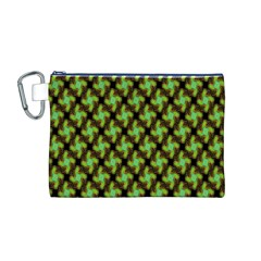Computer Graphics Graphics Ornament Canvas Cosmetic Bag (M)