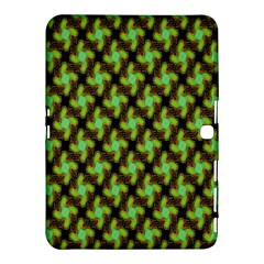 Computer Graphics Graphics Ornament Samsung Galaxy Tab 4 (10 1 ) Hardshell Case
