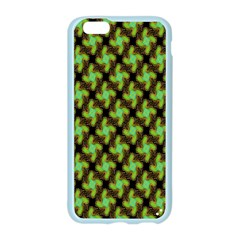 Computer Graphics Graphics Ornament Apple Seamless iPhone 6/6S Case (Color)