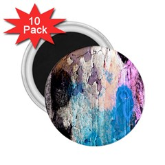 Peelingpaint 2.25  Magnets (10 pack)