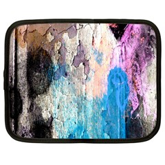 Peelingpaint Netbook Case (XL)