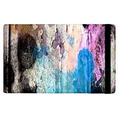 Peelingpaint Apple iPad 2 Flip Case