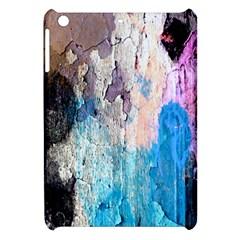 Peelingpaint Apple iPad Mini Hardshell Case