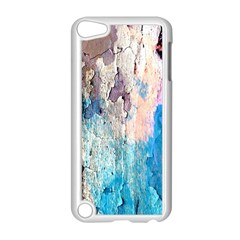 Peelingpaint Apple Ipod Touch 5 Case (white)