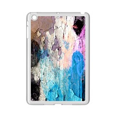 Peelingpaint iPad Mini 2 Enamel Coated Cases