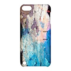 Peelingpaint Apple iPod Touch 5 Hardshell Case with Stand