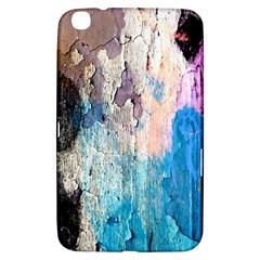 Peelingpaint Samsung Galaxy Tab 3 (8 ) T3100 Hardshell Case
