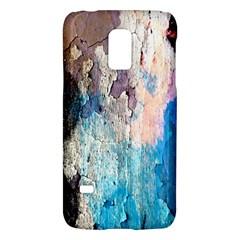 Peelingpaint Galaxy S5 Mini