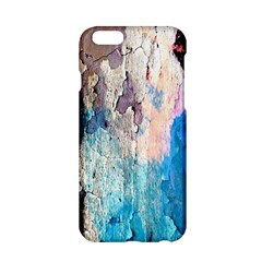 Peelingpaint Apple iPhone 6/6S Hardshell Case