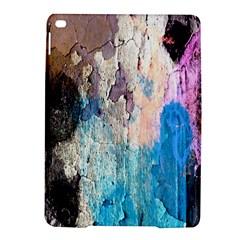 Peelingpaint iPad Air 2 Hardshell Cases