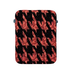 Dogstooth Pattern Closeup Apple iPad 2/3/4 Protective Soft Cases
