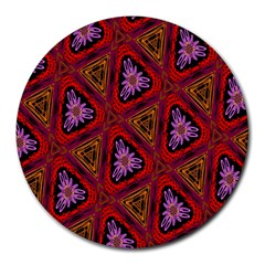 Computer Graphics Graphics Ornament Round Mousepads