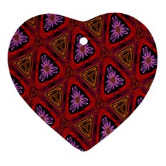 Computer Graphics Graphics Ornament Ornament (Heart)