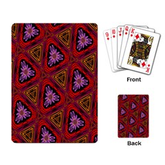 Computer Graphics Graphics Ornament Playing Card
