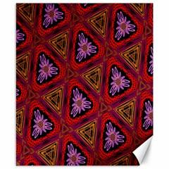 Computer Graphics Graphics Ornament Canvas 8  x 10