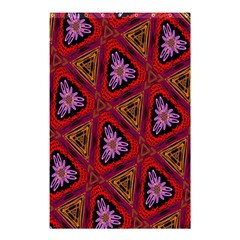 Computer Graphics Graphics Ornament Shower Curtain 48  x 72  (Small)