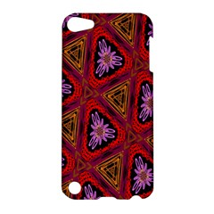 Computer Graphics Graphics Ornament Apple iPod Touch 5 Hardshell Case