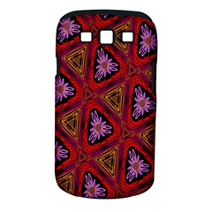Computer Graphics Graphics Ornament Samsung Galaxy S III Classic Hardshell Case (PC+Silicone)