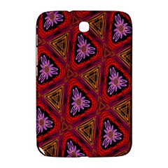 Computer Graphics Graphics Ornament Samsung Galaxy Note 8.0 N5100 Hardshell Case