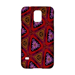Computer Graphics Graphics Ornament Samsung Galaxy S5 Hardshell Case