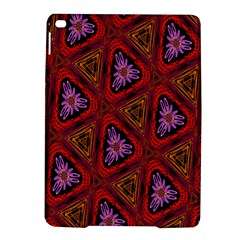 Computer Graphics Graphics Ornament iPad Air 2 Hardshell Cases