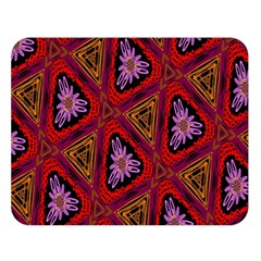 Computer Graphics Graphics Ornament Double Sided Flano Blanket (large)