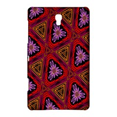 Computer Graphics Graphics Ornament Samsung Galaxy Tab S (8.4 ) Hardshell Case