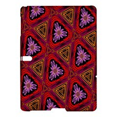 Computer Graphics Graphics Ornament Samsung Galaxy Tab S (10.5 ) Hardshell Case
