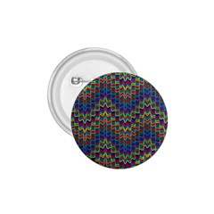Decorative Ornamental Abstract 1.75  Buttons