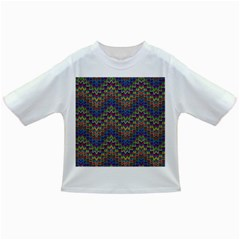 Decorative Ornamental Abstract Infant/Toddler T-Shirts