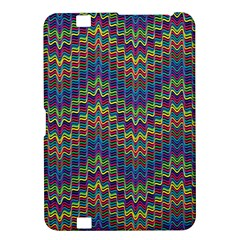 Decorative Ornamental Abstract Kindle Fire Hd 8 9