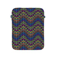 Decorative Ornamental Abstract Apple iPad 2/3/4 Protective Soft Cases