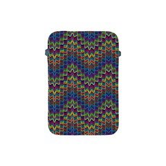 Decorative Ornamental Abstract Apple iPad Mini Protective Soft Cases