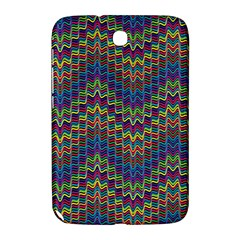 Decorative Ornamental Abstract Samsung Galaxy Note 8.0 N5100 Hardshell Case