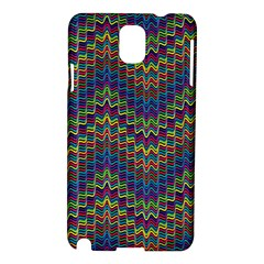 Decorative Ornamental Abstract Samsung Galaxy Note 3 N9005 Hardshell Case