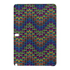 Decorative Ornamental Abstract Samsung Galaxy Tab Pro 12.2 Hardshell Case