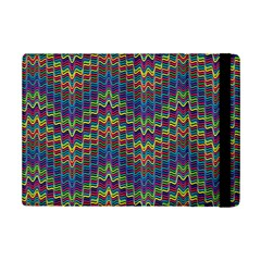 Decorative Ornamental Abstract iPad Mini 2 Flip Cases